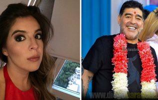 Maradona no dará su brazo a torcer.