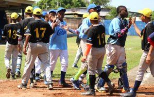 El torneo se juega en el interior del país.