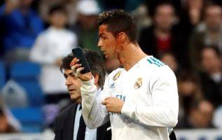 El Madrid se acordó de ganar.