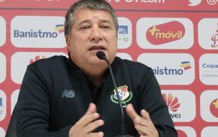 Gómez reiteró que Panamá irá al Mundial a aprender.