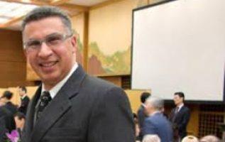 Martiz fue designado por el presidente Juan Carlos Varela / Archivo.