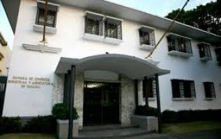 Sede de la Cámara de Comercio