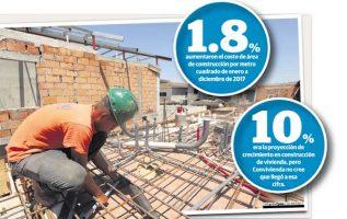 Un análisis de Convivienda señala que más del 82% de los panameños pueden pagar una vivienda de hasta 120 mil dólares. /Foto Archivo