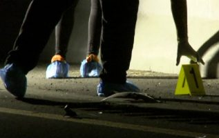 La imprudencia en las vías sigue cobrando vidas en Chiriquí. Foto: Mayra Madrid