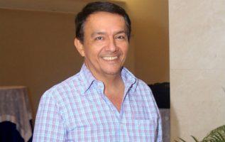 Ariel Barría Alvarado. Escritor panameño. Foto. Archivo.