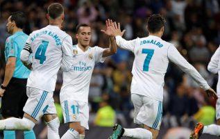 El Madrid quiere su tercera Orejona seguida.