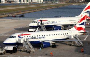 Evalúan la factibilidad de un vuelo directo desde Londres