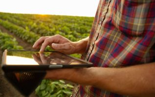 El futuro de la agricultura está estrechamente ligado a la tecnología