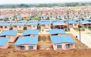 Acobir espera una severa disminución en la ejecución de proyectos de viviendas