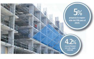 El sector de la construcción mantiene un decrecimiento como consecuencia a la huelga
