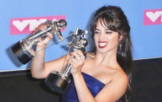 Camila Cabello. Foto: Twitter