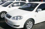 Según las autoridades, eran los autos de 2020 que se ponían en venta a bajo precio en diferentes páginas sociales, luego de la alteración y registro en el Municipio.