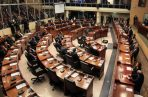 En lo que va de gobierno se han dado algunas diferencias entre diputados del PRD y funcionarios del gobierno de Cortizo.