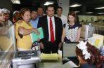 Ricardo Martinelli superó con creces el mínimo de las firmas exigidas por el Tribunal Electoral para sus candidaturas.