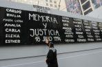 Se cumplen 25 años de los atentados en Buenos Aires que cobraron la vida de  85 personas.