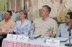 El anteproyecto fue prohijado en Santiago, provincia de Veraguas.