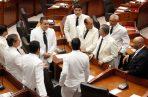 """La bancada panameñista recibió una """"factura política"""" del electorado. Foto de archivo"""