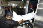¡Tragedia! Hombre atropella y mata a su propia esposa en Don Bosco.