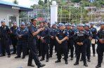 Policía exigirá disciplina y condiciones físicas, pero ofrecerá beneficios laborales.