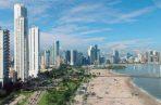 Para hacer posible esta obra en las playas de la Bahía de Panamá se necesitará de una inversión de 120 millones de dólares.