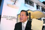 El presidente Juan Carlos Varela no planea incluir en el llamado a sesiones extraordinarias las reformas constitucionales. Foto/Archivos