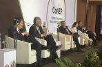 El Foro Visión Económica Presidencial 2019-2024,  es organizado por el Conep.