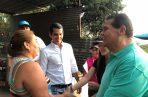 """El diputado Sergio """"Chello"""" Gálvez aspira a la reelección y a ser vicealcalde de la ciudad capital."""