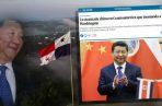 """'El País': """"El Canal de Panamá es valioso  para el proyecto ambicioso dirigido por Xi Jinping"""". Foto/Epasa"""