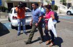 El Fiscal Hernán De Jesús Mora asegura que existen suficientes pruebas que demuestran la participacion del profesor Roberto Moreno Grajales en  el  femicidio.