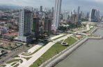 Cinta Costera estará cerrada durante una semana por celebración de la JMJ. Foto: Panamá América.
