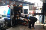 El accidente, que se registró pasada las 6:00 a.m., se dio en la comunidad de Salud, distrito de Chagres, entre dos camiones.