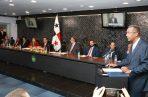 El presidente de la Comisión de Gobierno de la Asamblea Nacional Leandro Ávila prometió un debate responsable.