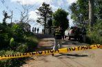 Identifican a víctimas de triple homicidio en el sector de las Nubes de Loma Cová, de Arraiján. Foto: Eric Montenegro.
