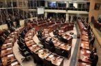 Diputados de la Asamblea contarán con 20 mil dólares al mes de la planilla 002. Foto: Panamá América.