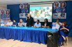 Candidatos de la UNACHI podrían tener padrinazgo.Foto: Mayra Madrid.