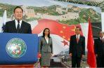 """Panamá decidió en junio de 2017 romper con Taiwán y reconocer el principio de """"una sola China"""". Foto/Archivos"""