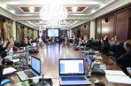 Consejo de Gabinete aprueba albergue para migrantes en Metetí. Foto/Cortesía