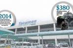 Desde 2014, Fidanque entró a Tocumen S.A. y admitió que contrató directamente a la empresa Servicios Tecnológicos de Incineración (STI) de uno de sus amigos personales, Juan David Morgan .
