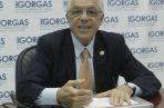 Juan Miguel Pascale, director del Instituto Gorgas. Víctor Arosemena