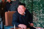 El líder norcoreano Kim Jong-un, ha sostenido dos cumbres con el presidente de Estados Unidos Donald Trump. FOTO/AP