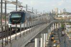 La Línea 2 del Metro de Panamá funcionará de 5:00 a.m. hasta las 11:00 p.m.