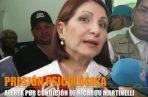 Desmejoran condición del expresidente Ricardo Martinelli en El Renacer, denuncia exprimera dama. Foto/Luis Ávila