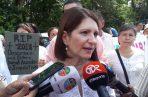 Un juzgado de lo Civil falló a favor de Marta Linares de Martinelli en un caso contra La Prensa. Foto de archivo