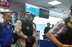 El mexicano Martín Beltrán Delgadillo fue extraditado desde su país a Panamá