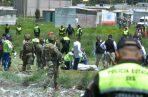En julio del 2018 se registró una explosión pirotécnica en Tultepec, México, con saldo de  17 muertos. Foto: Archivo/Ilustrativa.