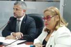 La Comisión de Presupuesto también aprobó un traslados de partidas al Ministerio de Obras Pública (MOP) por un total de $13 millones. Foto/Cortesía