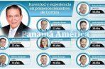 Laurentino Cortizo formalizó la designación de sus primeros siete ministros de Estado.