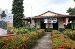 El Museo Manuel F. Zárate se encuentra ubicado en Guararé, provincia de Los Santos, y actualmente está cerrado por mantenimiento.