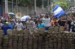 Desde abril de 2018 Nicaragua vive una crisis sociopolítica que ha dejado al menos 326 muertos. Foto: Archivo.