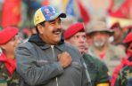 Nicolás Maduro pide explicación al gobierno de Laurentino Cortizo  sobre 16 militares que están en la embajada de Panamá en Venezuela.
